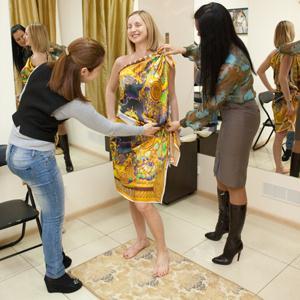Ателье по пошиву одежды Дубровки