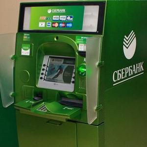 Банкоматы Дубровки