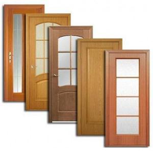 Двери, дверные блоки Дубровки