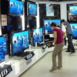 Магазины электроники Дубровки