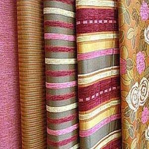 Магазины ткани Дубровки
