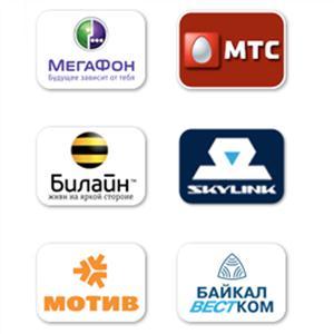 Операторы сотовой связи Дубровки