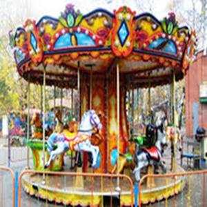Парки культуры и отдыха Дубровки