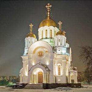 Религиозные учреждения Дубровки