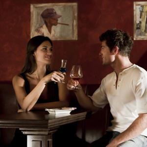 Рестораны, кафе, бары Дубровки