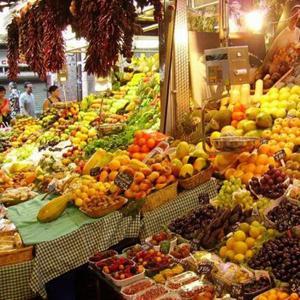 Рынки Дубровки