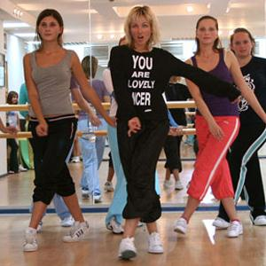 Школы танцев Дубровки