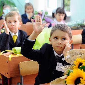 Школы Дубровки