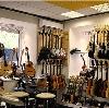 Музыкальные магазины в Дубровке