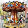 Парки культуры и отдыха в Дубровке