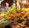 Рынки в Дубровке