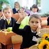 Школы в Дубровке