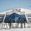 Спортивные комплексы в Дубровке