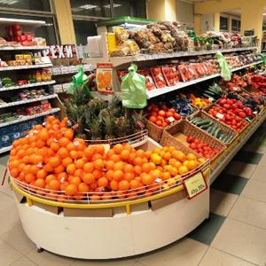 Супермаркеты Дубровки