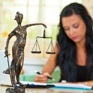 Юристы Дубровки