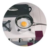 Кафе Малибу - иконка «кухня» в Дубровке